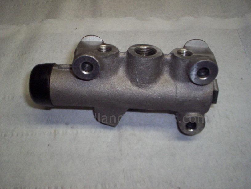 81719370 - Master cylinder, complete