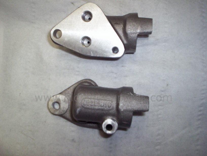 81602708 - Front left brake cylinder