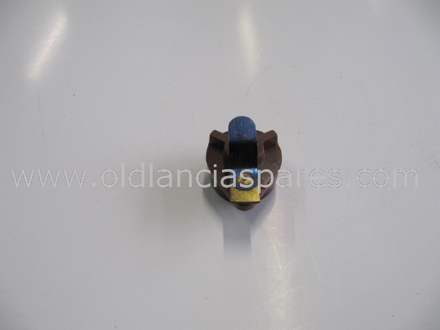 238-6334 - spazzola rotante spinterogeno