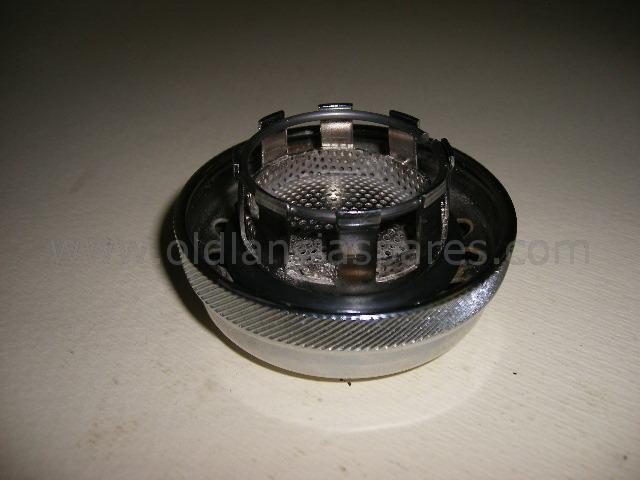 250-028R - tappo introduzione olio motore