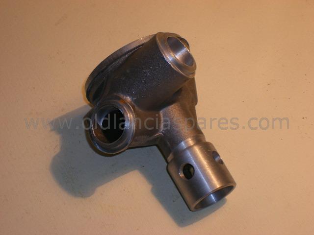 250-093A/3R - Pompa acqua