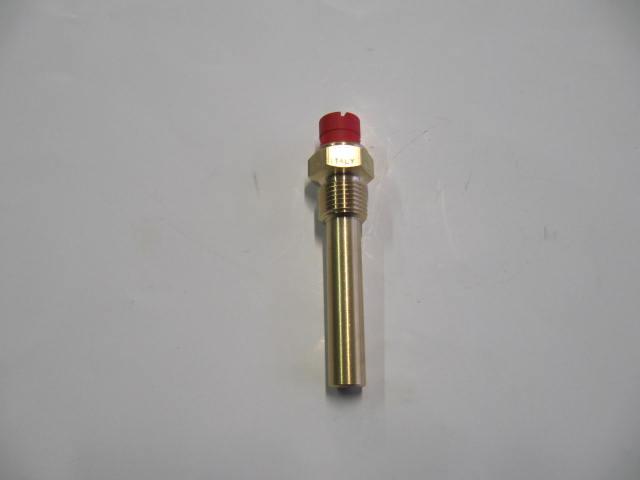 4159681 - oil temp. gauge A112 Abarth