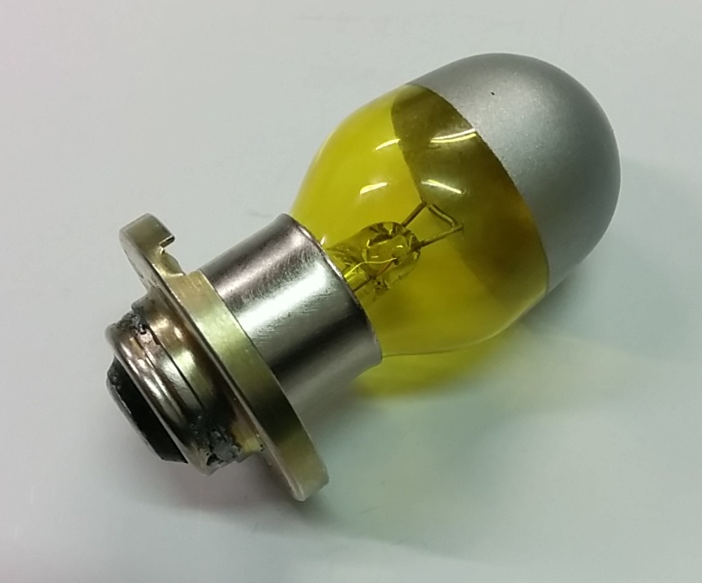 Ricambio lampadina per proiettore fendinebbia aurelia b20 per ...