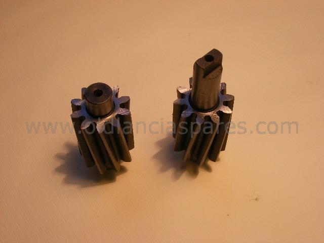 81100767 - Kit gears pump oil