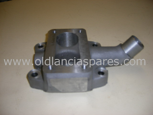 81100868 - carburettor support