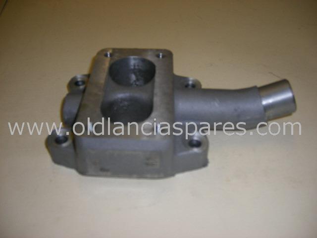 81100869 - supporto carburatore