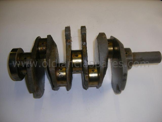 81108339 - albero motore 1300  cc