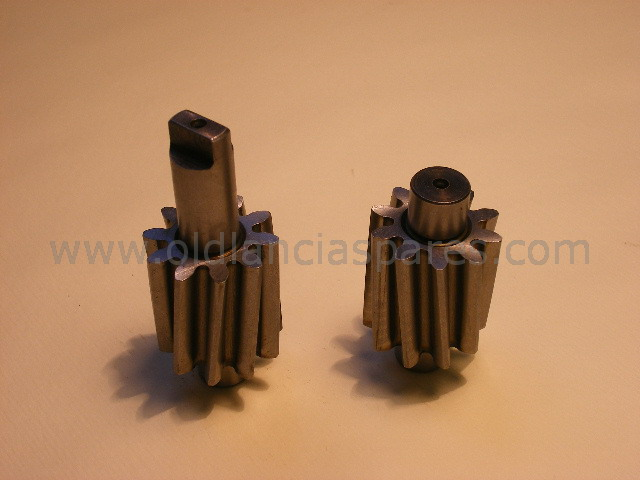 81190680 - Kit ingranaggi pompa olio