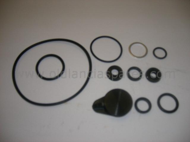 81191480 - seals kit master brake c.