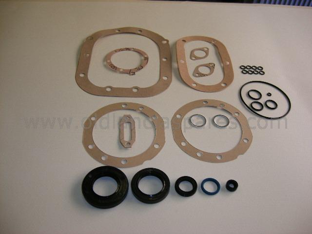 81290404 - Gasket gear set