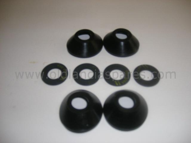 81390323 - kit gommini pinze freni posteriori