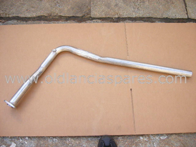 81703244 - front pipe ex.