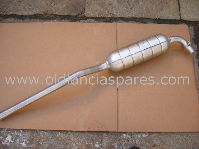 81703249 - middle silencer