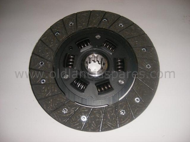 81726353 - clutch disc