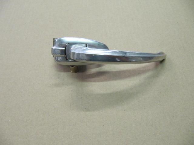 81801005 - exter.door  handle serie 1-2