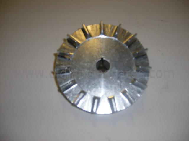 82126537 - dynamo pulley