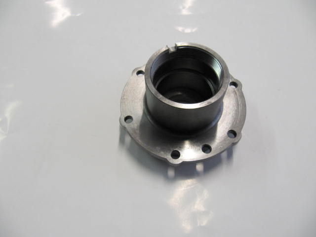 82126913 - FLANGE LEFT DIFFERENTIAL