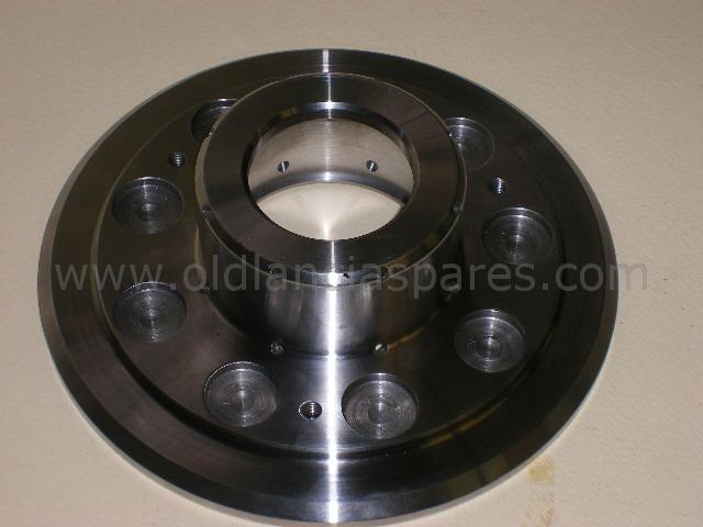 82129725 - Clutch plate