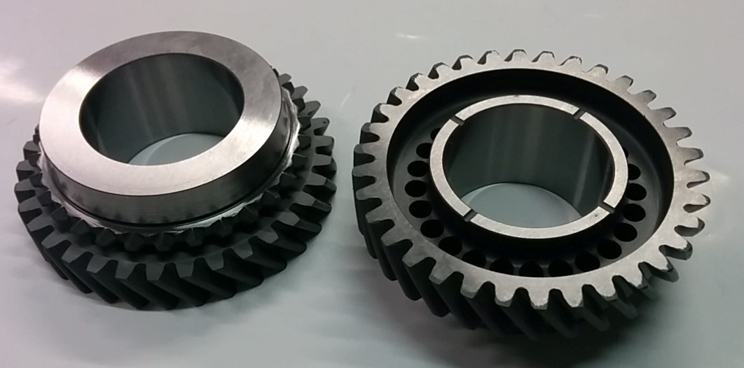 82129846 - 2nd speed gear for Aurelia B20 5th and 6th series