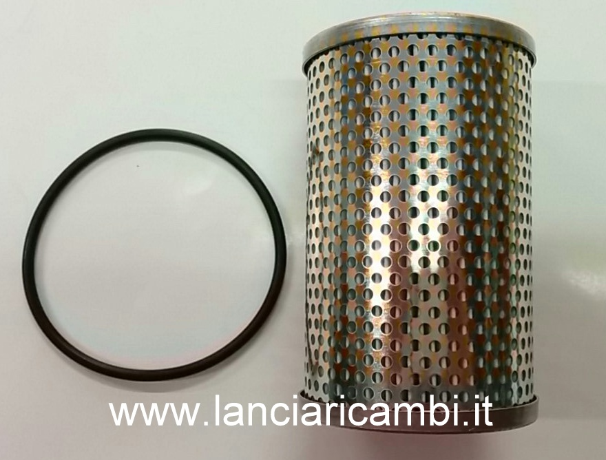82137161 - Filtro olio Lancia Appia