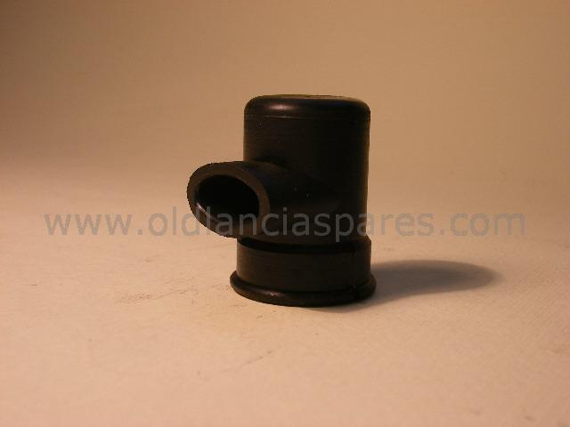 82137308 - Dust guard clutch pedal
