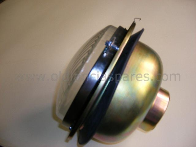 82129317 - front headlight