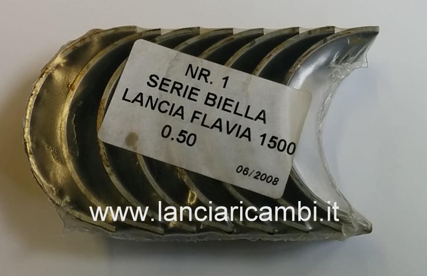 82157980 - Bronzine biella per Flavia 1500