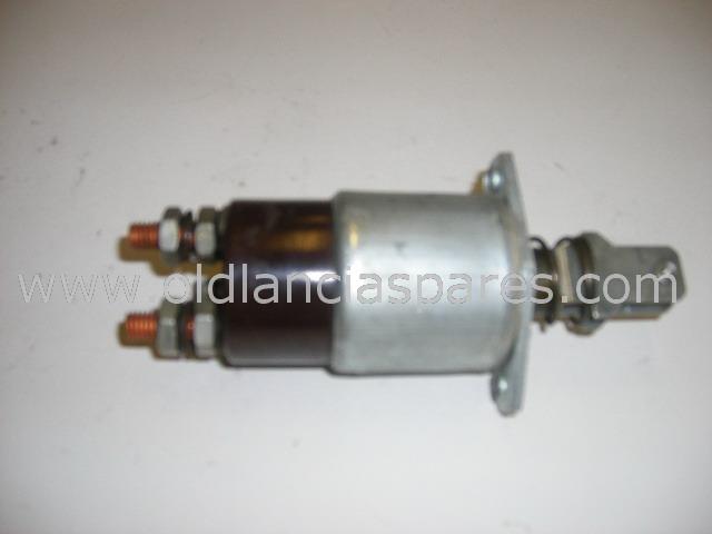 82163332 - solenoide starter