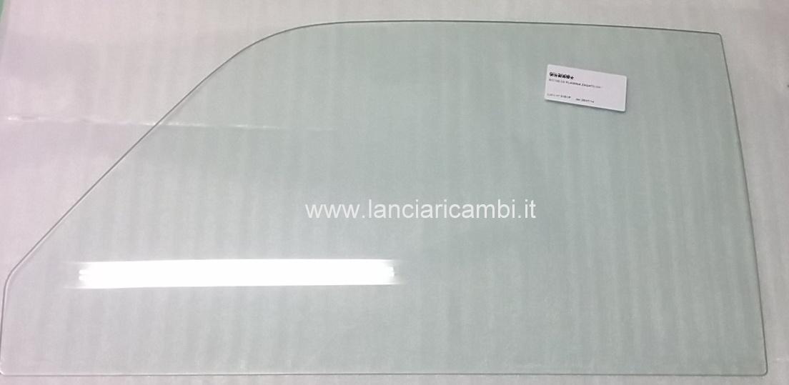82175341 - Vetro scendente sinistro per Flaminia Zagato Sport e Super Sport