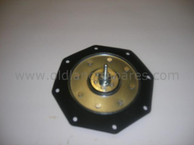 82175509 - diaphragm. control valve