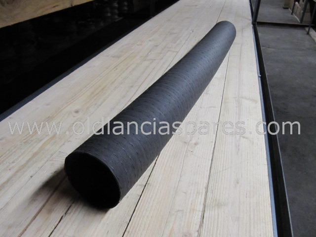 82180139 - heater flexible piping