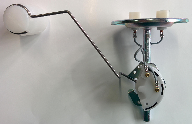 82196372 - Galleggiante serbatoio per strumento Veglia Lancia Flavia