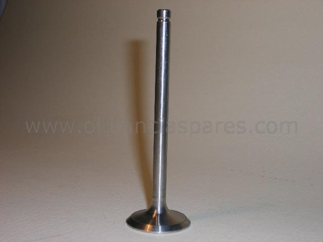 82136924 - Inlet valve