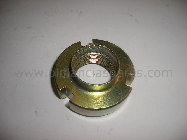 82275125 - ring nut front wheel