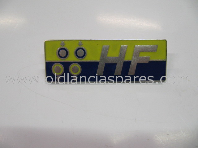 82288368 - stemma hf anteriore