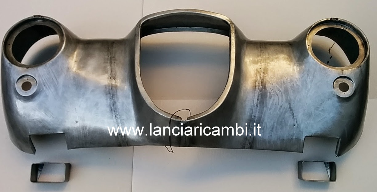 CAV1025 - Aurelia B24 Convertibile body front