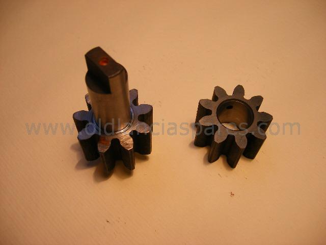 CAV307 - Kit ingranaggi pompa olio