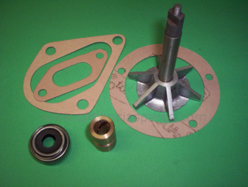 cav316 - overhaule kit water pump