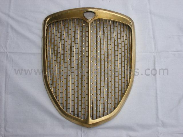CAV338 - Calandra anteriore