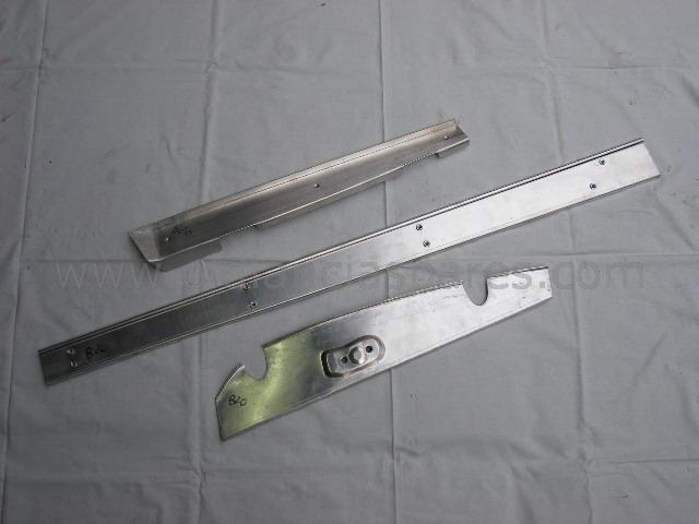 CAV802 - Set kick plate
