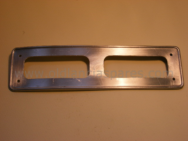 CAV345 - Front plate support