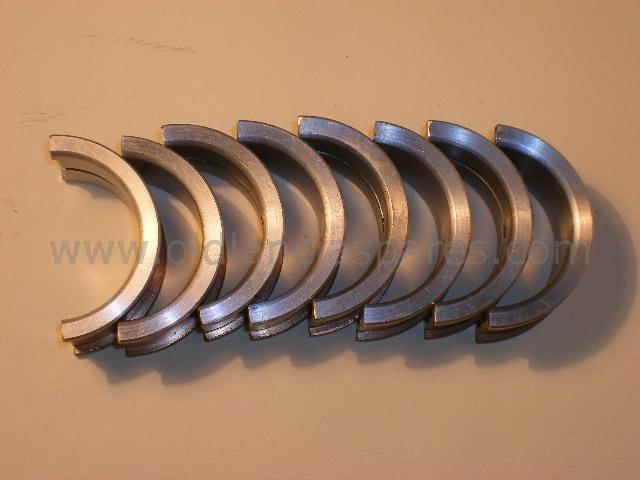 CAV359 - Con rod bearings set