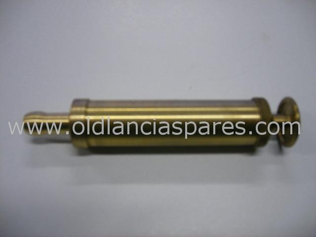 cav575 - pump oil front axle