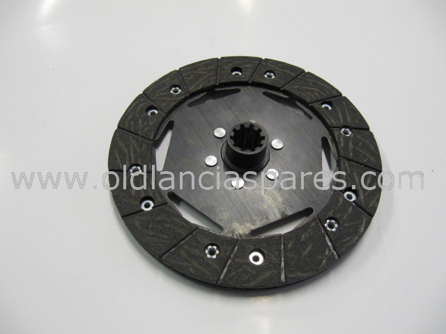 CAV638 - clutch disc
