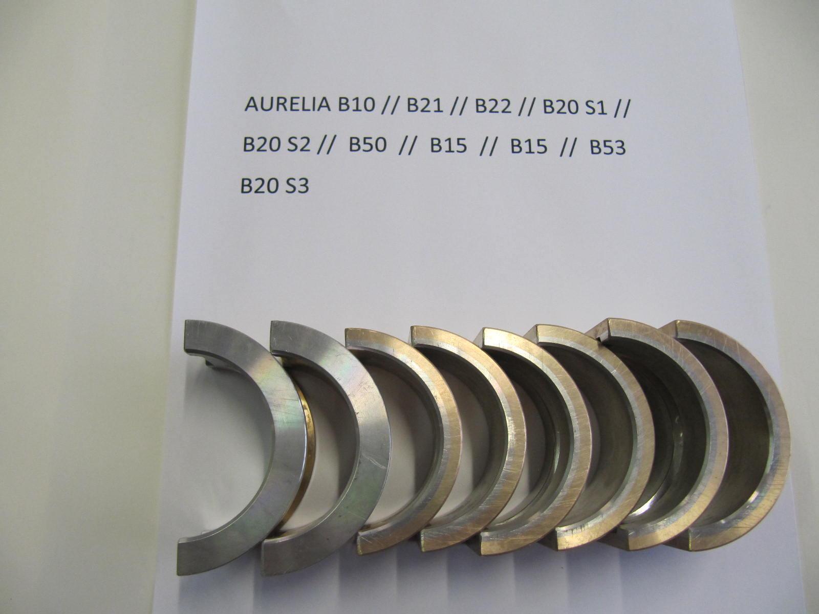 cav723 - set bronzine banco