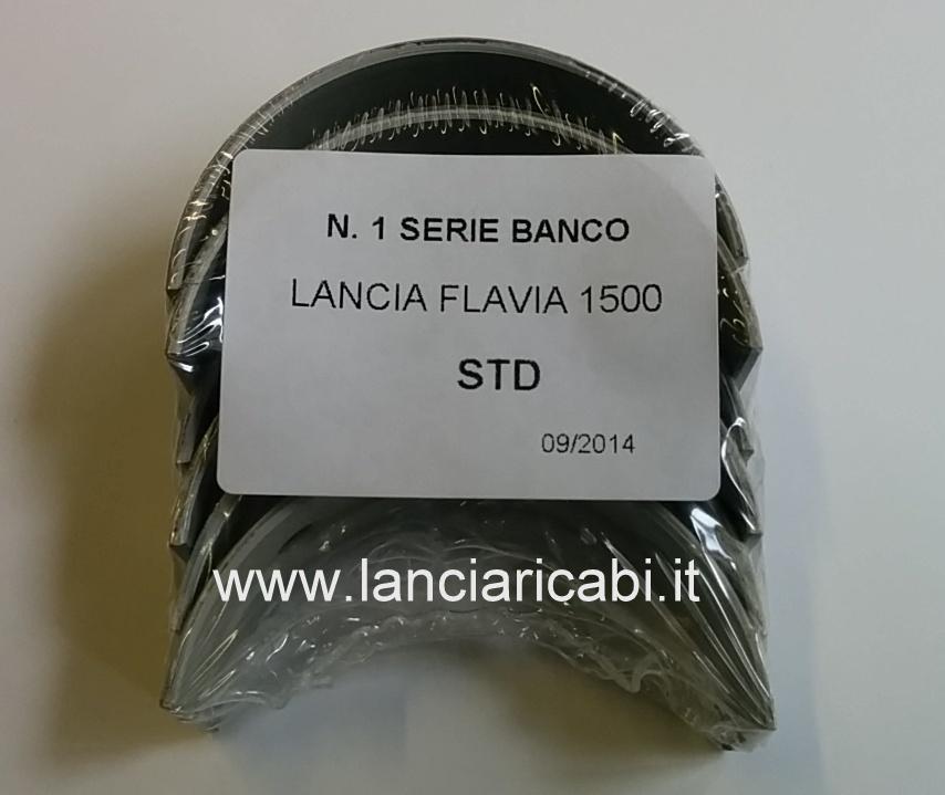 CAV876 - Bronzine banco per Flavia 1500