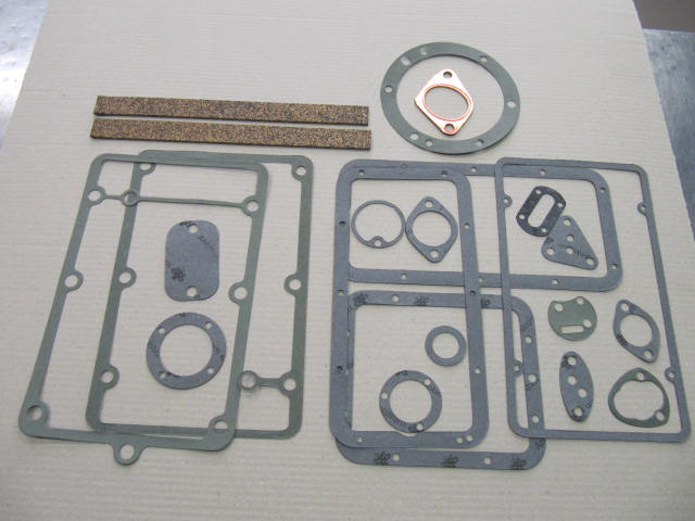 cav901 - engine gaskets set