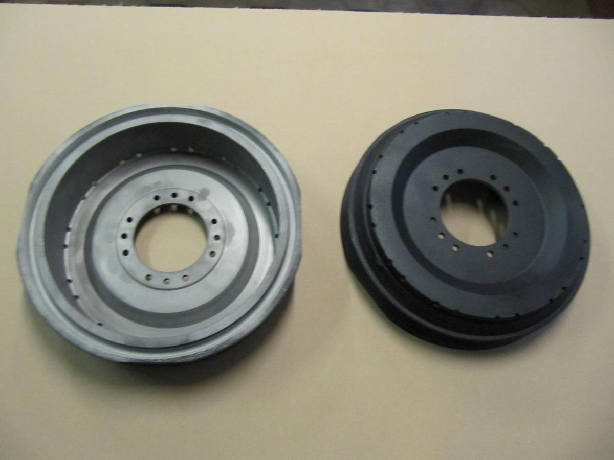 81690081 - Spider  front brake drum