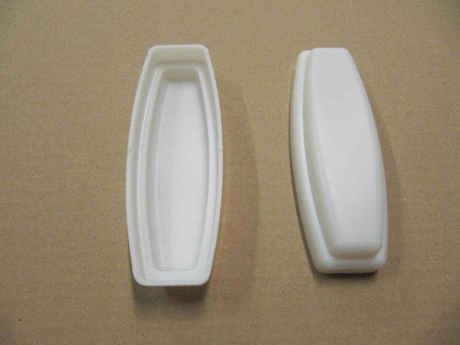 CAV1134 - PLASTICA PLAFONIERA INTERNA