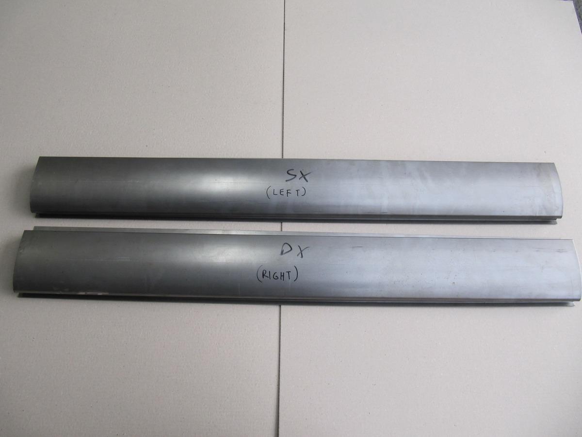 CAV2390 - COUPLE EXTERIOR SHEETS UNDERDOOR AURELIA B20